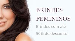 Brindes Femininos