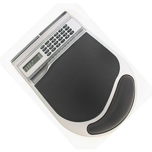 Mouse pad com Calculadora 115