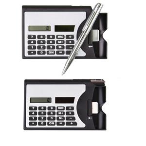 Porta Cartão e Calculadora BR236