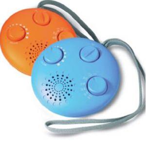 Rádio para Chuveiro BR250