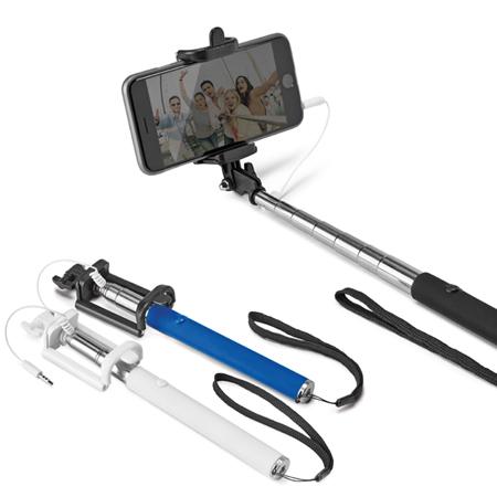 Bastão de Selfie Personalizado