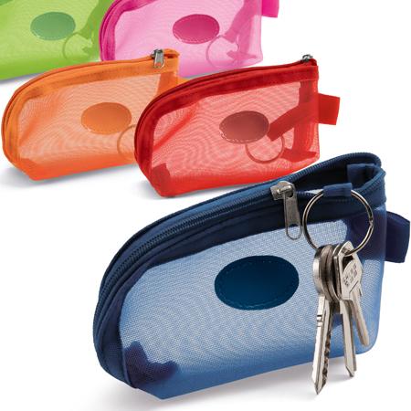 Bolsinha Porta Chaves Personalizada
