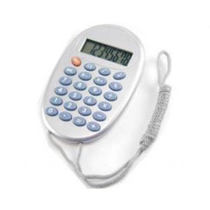 Calculadora com Cordão BR256