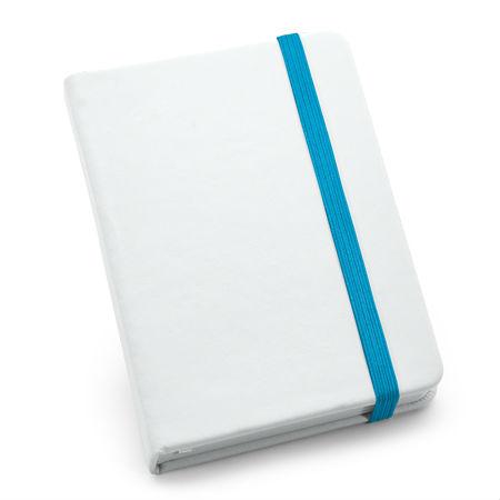 Caderno Com Elástico Personalizado