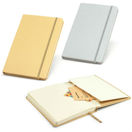 Caderno Feminino Capa Dura