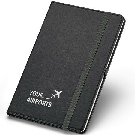Caderno para Brindes Promocionais