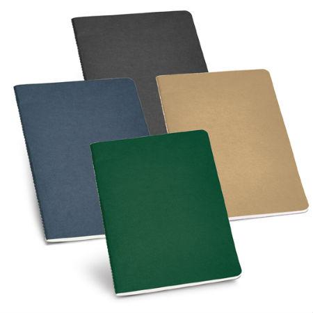 Caderno Recicle para Brindes