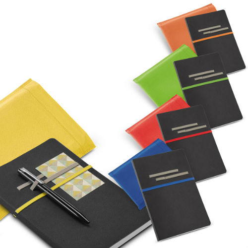 Caderno Roots para Brindes Personalizados
