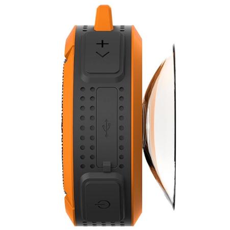 Caixa de Som Bluetooth Personalizada a Prova DAgua