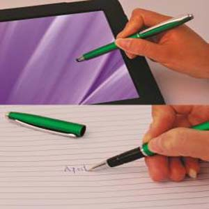 Canetas para Tablet Personalizadas