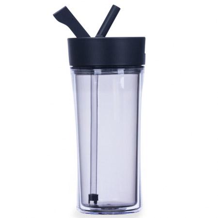 Copo Plástico Personalizado com Bico