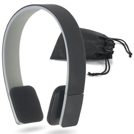 Fone de Ouvido Personalizado com Acabamento Emborrachado