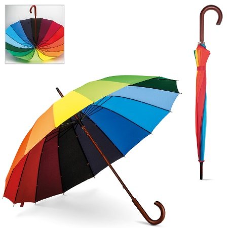 Guarda Chuva color Personalizado