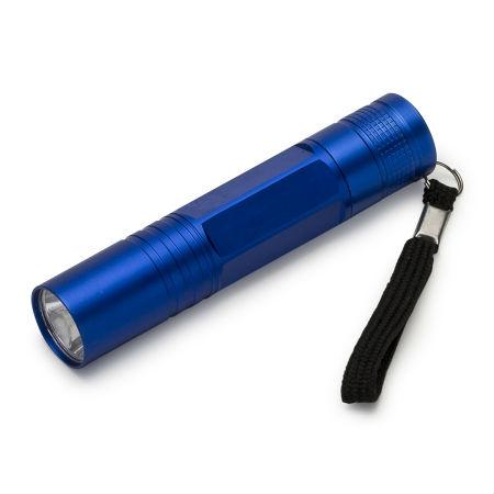 Lanterna Alumínio tipo Bastão