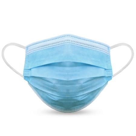 Máscara de Proteção Individual Personalizada
