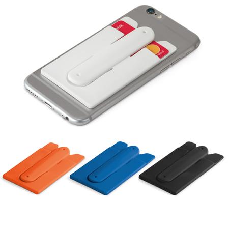 Porta cartões para Smartphone Personalizado
