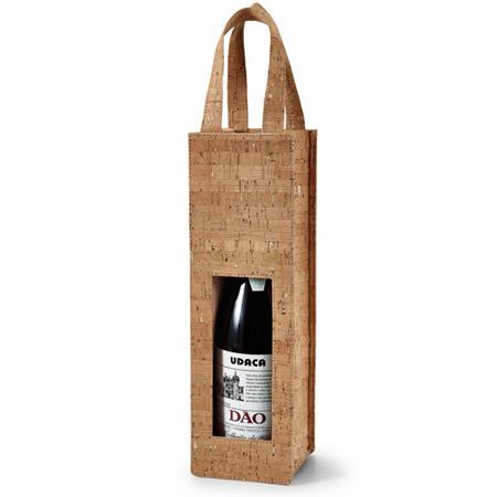 Sacola para Vinho Personalizada