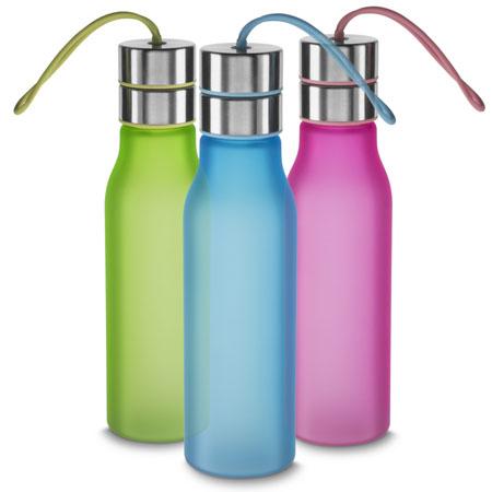 Squeeze Plástico de 600 ml Personalizado
