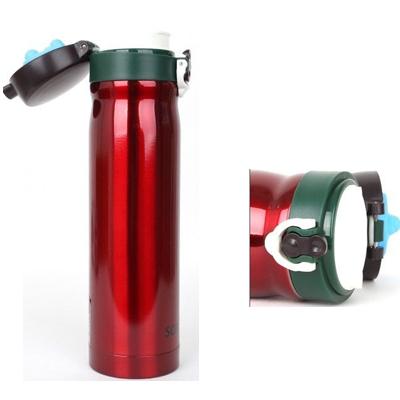 Squeeze Termico Aluminio Personalizado